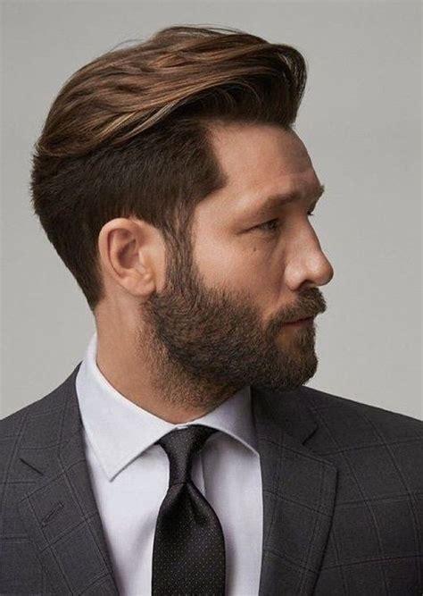 medium length hairstyles  men  frisuren
