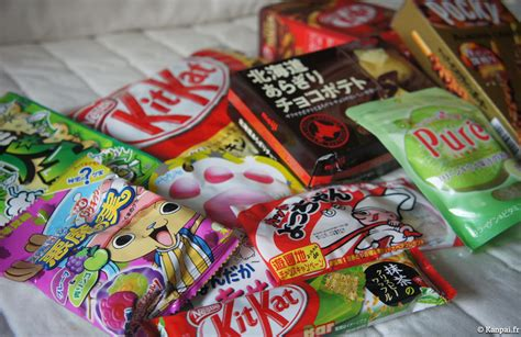 cuisine que choisir candysan commandez vos confiseries japonaises en ligne
