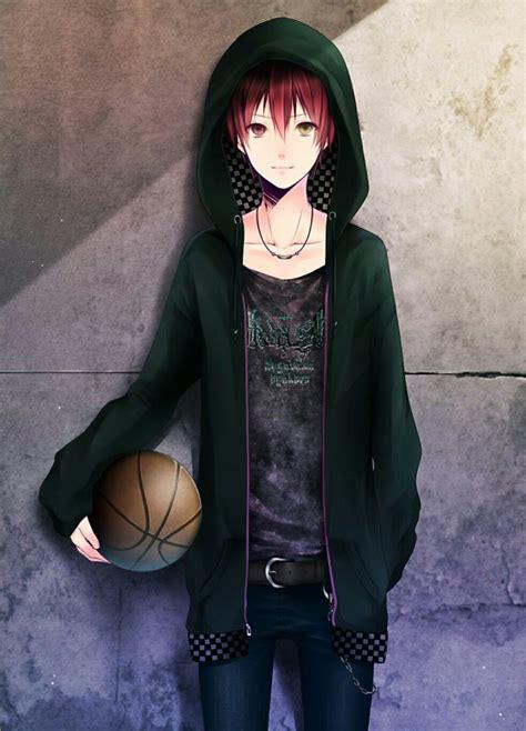akashi seijuurou kuroko kuroko no basket anime