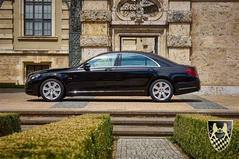 Chauffeur Limousine Service by Bildergalerie Chauffeurservice