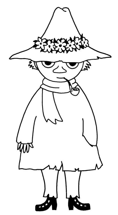 snusmumriken - Sök på Google | Colorful drawings, Tove jansson, Coloring pages