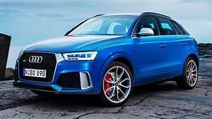 2016 Audi Rs Q3 Performance  Au