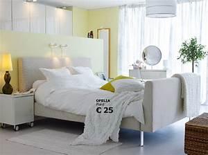 Lit Complet Adulte : ikea lit adulte photo 12 15 lit capitonn blanc qui ira tr s bien chez vous ~ Teatrodelosmanantiales.com Idées de Décoration