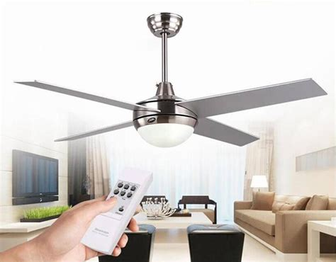 Best Ceiling Fan For Large Living Room India by Modern Unique Ceiling Fan Lights Fan With Remote