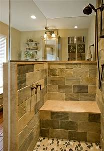 Refined Rustic Master Bath Remodel: Ambler, PA