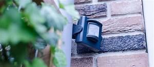 Wireless Outdoor Motion Sensor  Apir