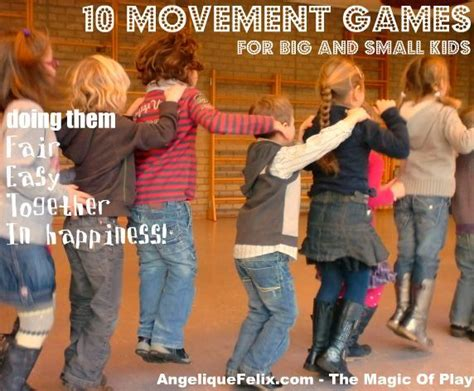10 movement for children 10 beweeg spelen 724 | 043ec0ebdca1eeab2639e1ac5f237702