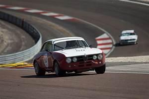 Alfa Romeo Dijon : alfa romeo 1750 gtam chassis 1368261 driver lucien guitteny 2014 grand prix de l 39 age d 39 or ~ Gottalentnigeria.com Avis de Voitures