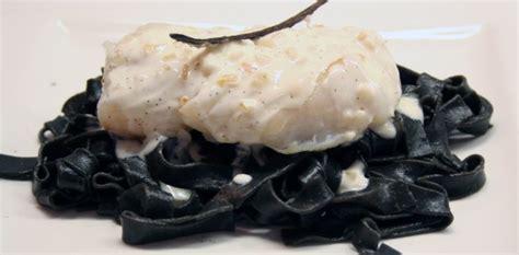 cuisiner la seiche fraiche cabillaud à la vanille cooking mumu
