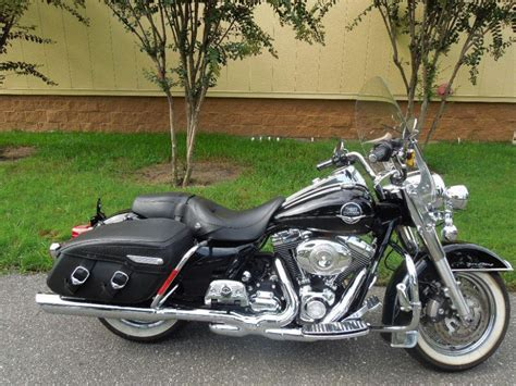 Harley Davidson Road King For Sale by 2009 Harley Davidson Road King Classic Classic For Sale On