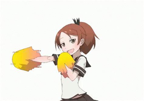 Anime Gifs Part Two Weneedfun