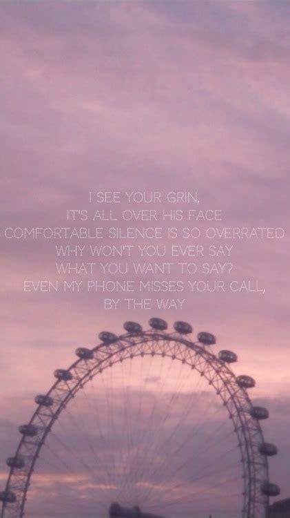 kiwi lyrics lockscreens tumblr