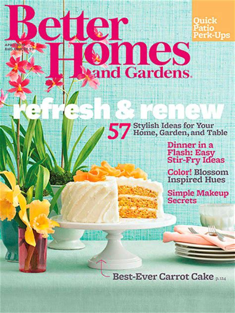 better homes and gardens april 2013 187 pdf magazines archive