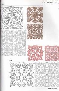 17 Best Images About Patrones Crochet On Pinterest