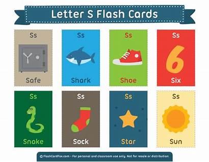 Letter Flash Cards Flashcards Flashcardfox Printable Alphabet