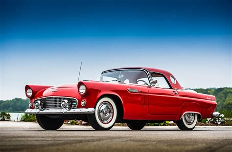 57 Thunder Bird by Buying A 1955 57 Ford Thunderbird Here S What You Need To