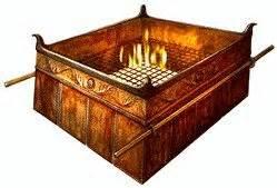 tabernacle images  pinterest bible