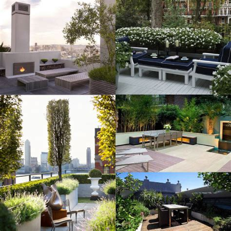 Exceptional Spaces  Urban Outdoor Living Home