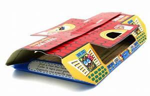 Piege A Cafard : pi ge anti blattes et cafards stickybox lot de 5 ~ Melissatoandfro.com Idées de Décoration