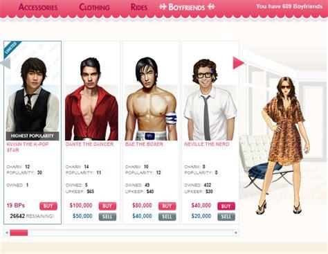 Popular Online Game Says K-pop Stars Make Great Boyfriends