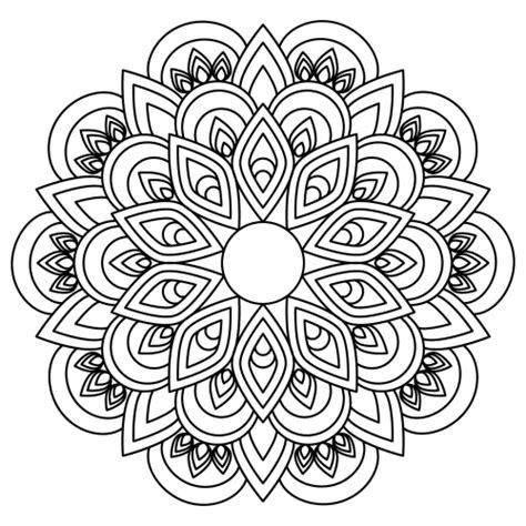 Free unicorn mandala svg, png, eps & dxf by caluya design. Free SVG Files | SVG, PNG, DXF, EPS | Mandala Floral