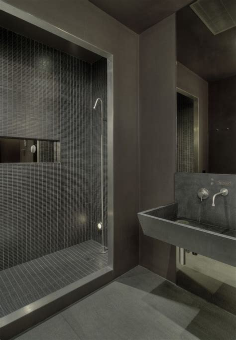 mind blowing industrial bathroom designs  inspiration