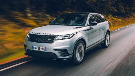 Review Land Rover Range Rover by 2018 Range Rover Velar Review Top Gear