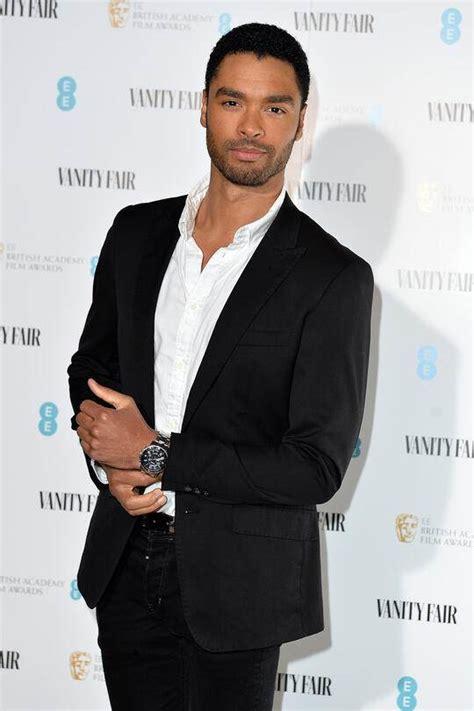 Wird «Bridgerton»-Star Regé-Jean Page der neue James Bond ...