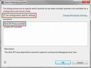 Collecting Coverage For Java Applications In Eclipse