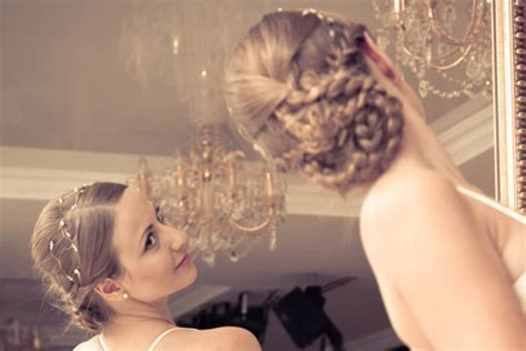 {Wedding Trends} : Braided Hairstyles   Part 3   Belle The