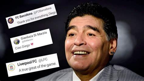 Cara mengunduhnya sangat mudah, yakni How Did Diego Maradona Die / Diego Maradona's father, 'Don ...