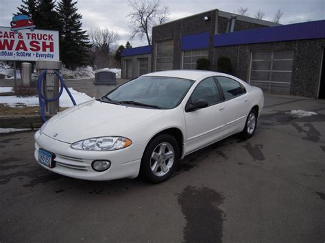 2004 Dodge Intrepid  Overview Cargurus