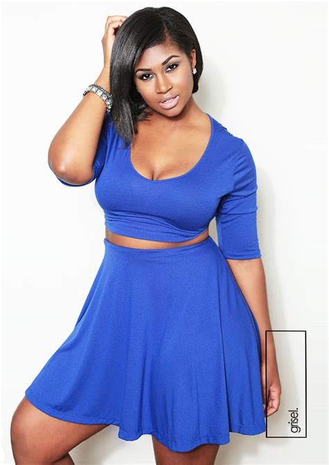 Plus Size Outfits For Club 5 best - curvyoutfits.com