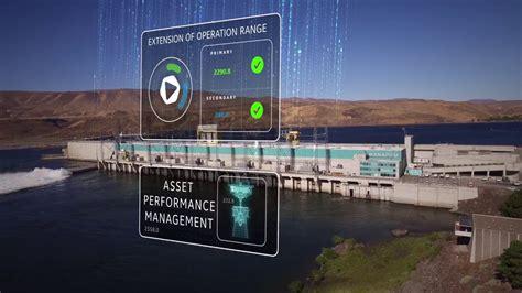 ge digital ge s digital hydro plant