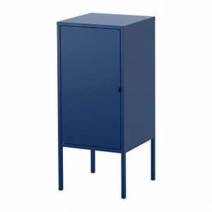 Balkon Schrank Ikea : lixhult schrank metall dunkelblau ikea ~ Sanjose-hotels-ca.com Haus und Dekorationen