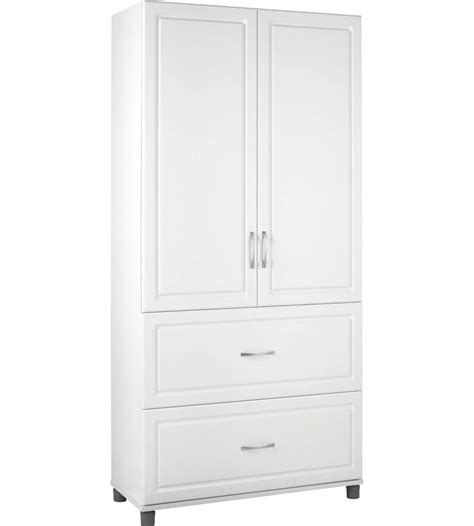 36 Inch Wide Pantry Cabinet by Kitchen Storage Cabinet 36 Inch In Pantry Shelving