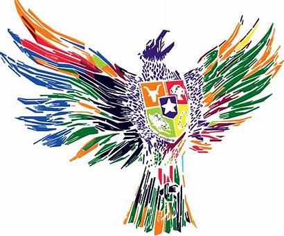 Garuda Pancasila Indonesia National Gambar Emblem Lambang