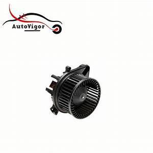 Blower Motor Replacement