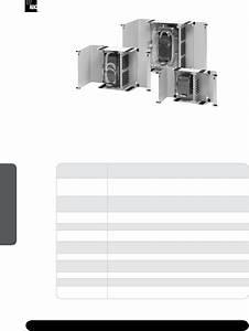 Adc Fl1000 Series Users Manual Fiber Optic Panels  Fop