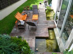 emejing petit jardin japonais terrasse pictures seiunkel With deco jardin zen exterieur 5 bambous conception et amenagement de jardins jardins