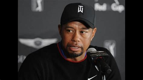 Tiger Woods says he's getting professional help to manage ...