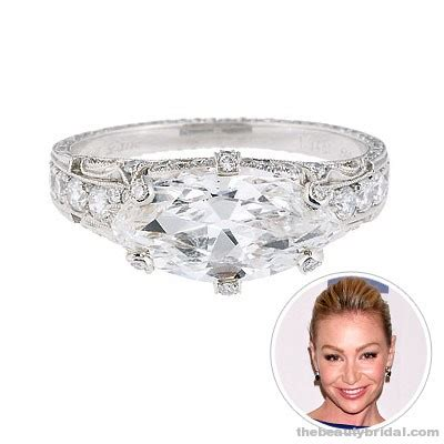 celebrity inspired engagement rings wedding dress