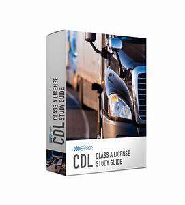 Cdl Prep  Cdl Study Guide  Cdl Book  Cdl Test Study  Cdl