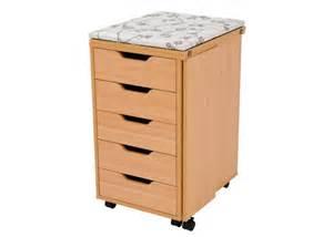 5 drawer rolla storage unit