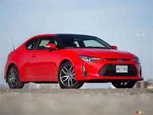Tc Automobile : 2015 scion tc review editor 39 s review auto123 ~ Gottalentnigeria.com Avis de Voitures