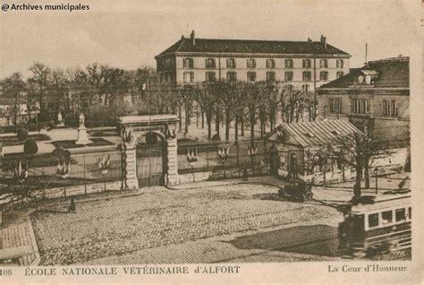 maison alfort ecole veterinaire l histoire de maisons alfort ville de maisons alfort