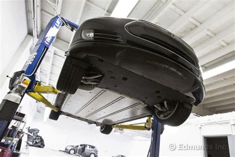 2012 Tesla Model S Signature Performance Suspension Walkaround