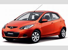 Mazda Plans Lease Program for Electric 2 in Japan Car