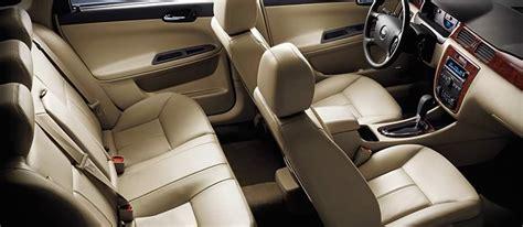 chevrolet impala review  maguire auto blog