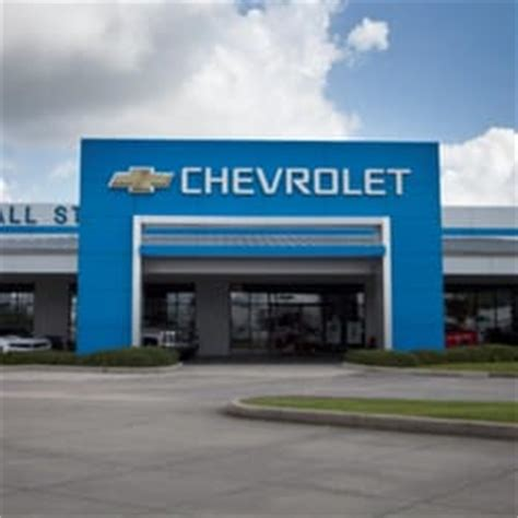 star chevrolet car dealers baton rouge la